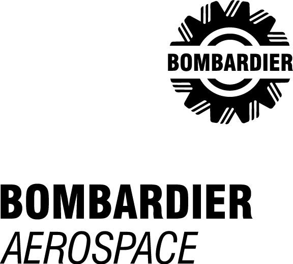 Bombardier Aerospace 1 Free Vector In Adobe Illustrator Ai Ai Vector Illustration Graphic
