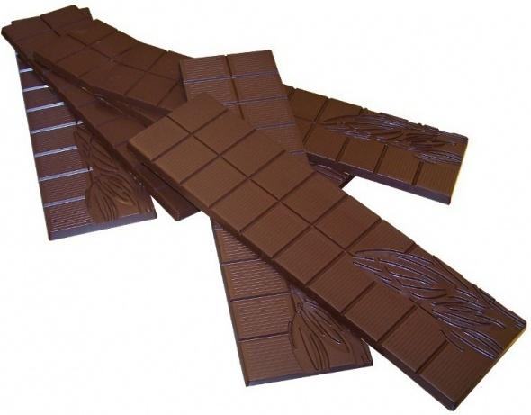 chocolate chocolate bar zartbitterschookolade