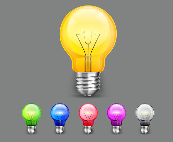 Light Bulb Free Vector Download 8 007 Free Vector For