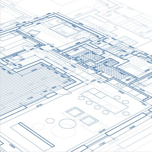 Creative Architectural Blueprint Background Vector Free Vector In Encapsulated Postscript Eps Eps Vector Illustration Graphic Art Design Format Format For Free Download 365 16kb