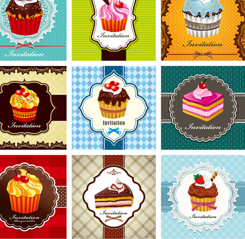 Cupcake Free Vector Download 139 Free Vector For