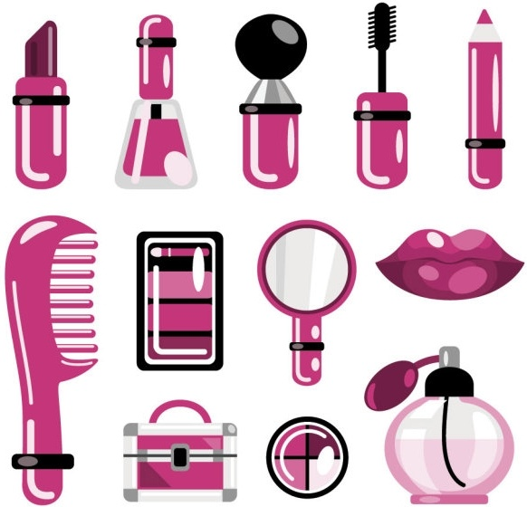 Cosmetics Free Vector Download 228 Free Vector For