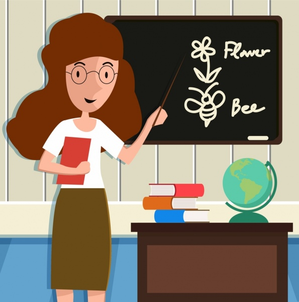 Classroom Free Vector Download 51 Free Vector For
