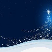 THIS STARRY NIGHT (Christmas Song Lyrics)