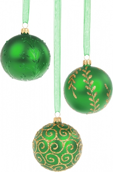 Free Christmas Tree Ornament Patterns