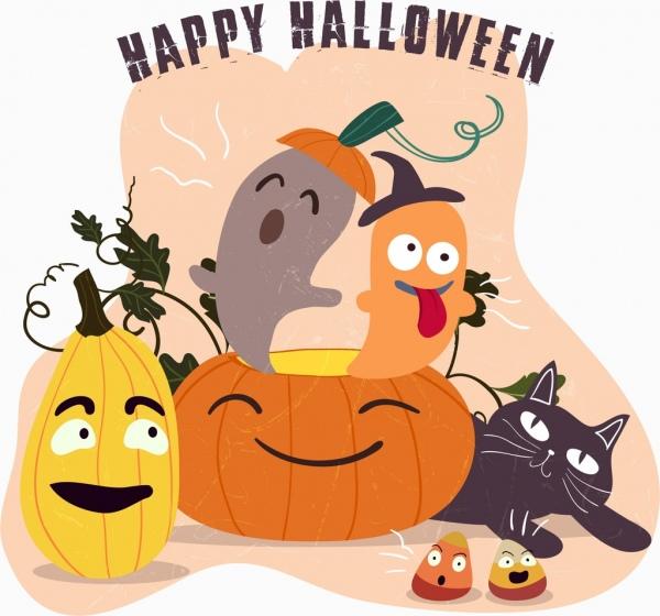 Best Halloween Text Messages