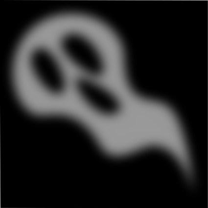 Halloween Small Ghost