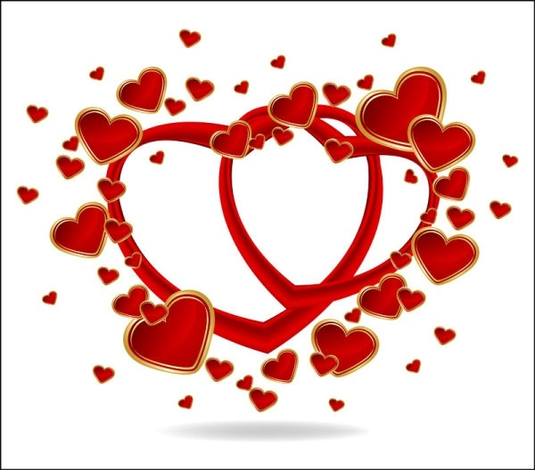 Heart Free Vector Download 4193 Free Vector For