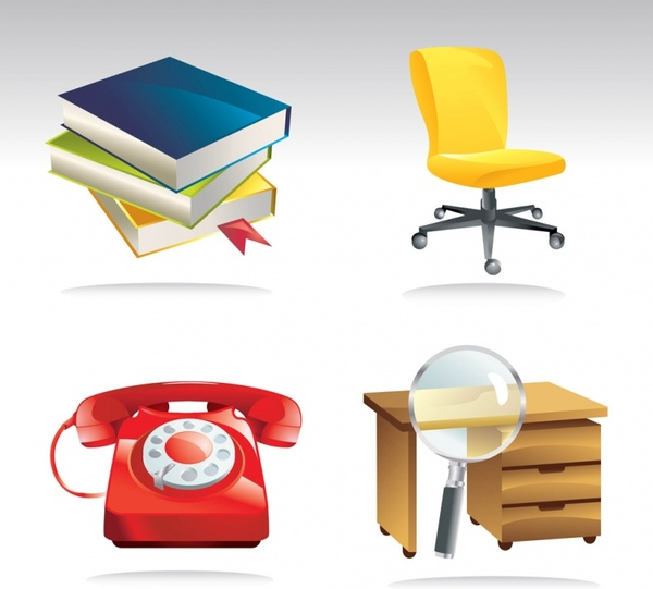 Social Media Icons Clip Art Free Vector Download 220825