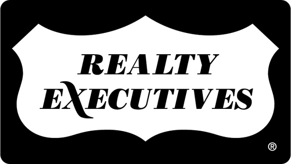 Realty Executives Free Vector In Encapsulated Postscript