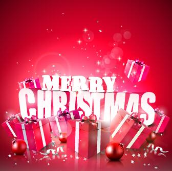Merry Christmas, Holidays