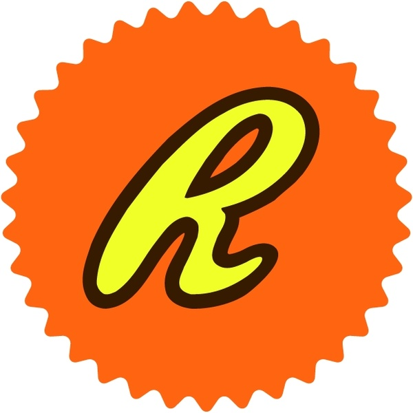 Reeses 1 Free Vector In Encapsulated PostScript Eps Eps