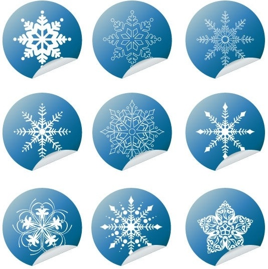 Snowflake Free Vector Download 1692 Free Vector For