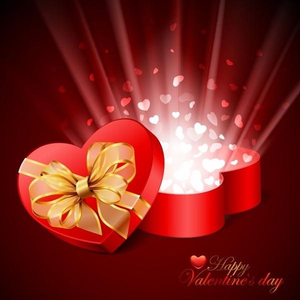 Valentine's Day, Happy Valentine's Day