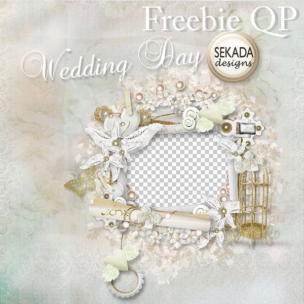 Wedding Frame Png 7