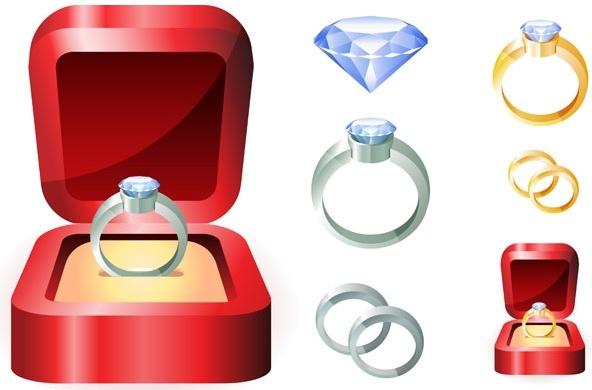 Wedding Ring Clip Art 153489 Jpg