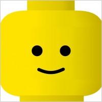 Pitr Lego Smiley Happy clip art