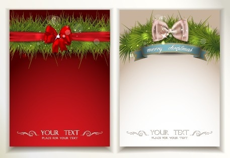 Download Free Vector Merry Christmas Free Vector Download