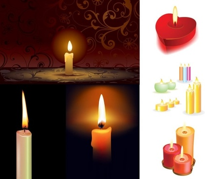 Candle Vector Free Vector Download 547 Free Vector For