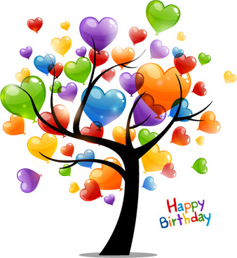 Free Download Happy Birthday Images Free Vector Download 5 692 Free Vector For Commercial Use Format Ai Eps Cdr Svg Vector Illustration Graphic Art Design