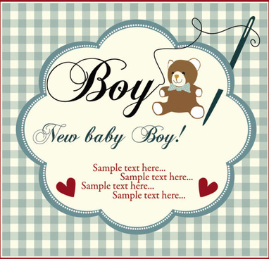 New Baby Born Vector Free 5 157 For