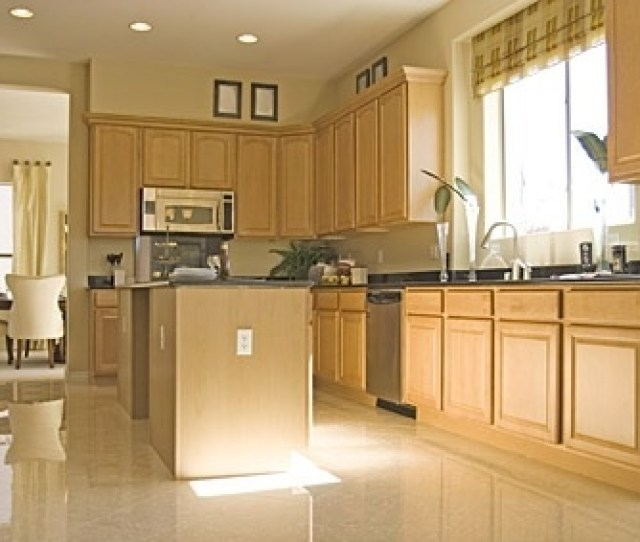 European Cl Ical Style Kitchen Picture