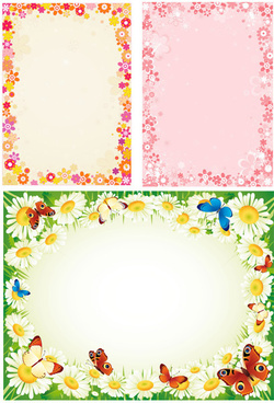 Flower Border Designs Free Vector Download 16 778 Free Vector For Commercial Use Format Ai Eps Cdr Svg Vector Illustration Graphic Art Design