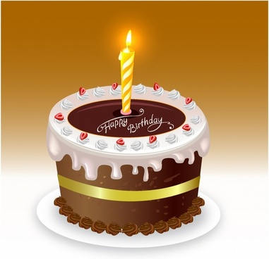Happy Birthday Cake Clipart Free Vector Download 9 108 Free Vector For Commercial Use Format Ai Eps Cdr Svg Vector Illustration Graphic Art Design
