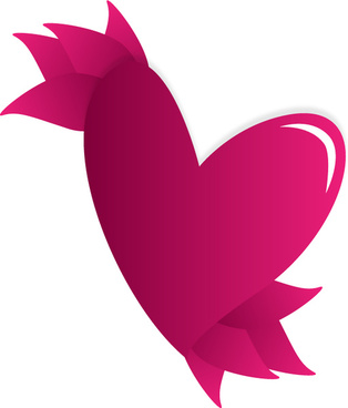 Download Valentine illustrator 01 vector Free vector in ...