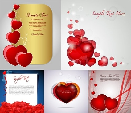 Love Card Free Vector Download 18 726 Free Vector For Commercial Use Format Ai Eps Cdr Svg Vector Illustration Graphic Art Design