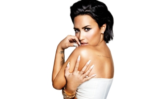 Demi Lovato New Album Confident