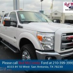 2015 Ford F250 Super Duty King Ranch Crew Cab 4x4 In White Platinum B03251 All American Automobiles Buy American Cars For Sale In America
