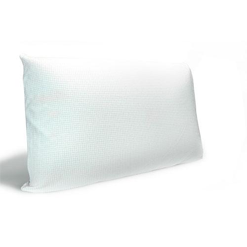 rejuvenite talalay classic high profile medium firm latex pillow
