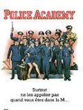 Affichette (film) - FILM - Police Academy : 43574