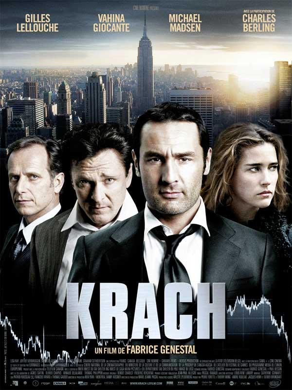 telecharger regarder en ligne film Krach dvdrip vf megaupload rapidshare streaming