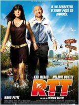 Affiche du film RTT - source : allocine.fr