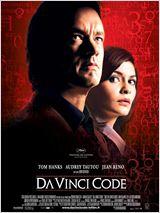 Affiche du film Da Vinci Code