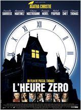 Affiche du film L'heure Zéro