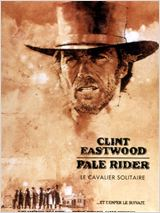 Affiche du film de Clint Eastwood