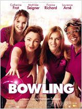 """Affiche du film """"Bowling"""" - source : Allo Ciné"""