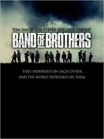 Frères d'armes : photo