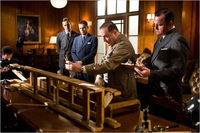 J. Edgar Hoover  et sa modernisation des enquêtes