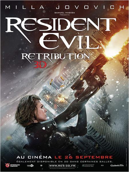 Resident evil: retribution dans Vu au cinéma 20204615