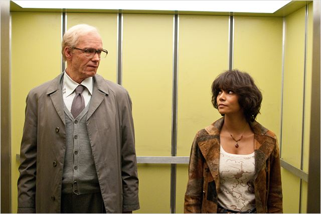 Cloud Atlas : photo Halle Berry, James d'Arcy