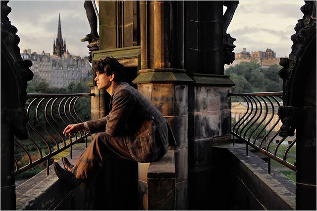 Cloud Atlas : photo Ben Whishaw
