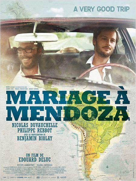 """Mariage à Mendoza"""