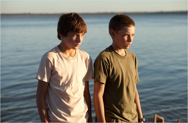 Mud - Sur les rives du Mississippi : Photo Tye Sheridan