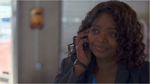 Fruitvale Station : Photo Octavia Spencer