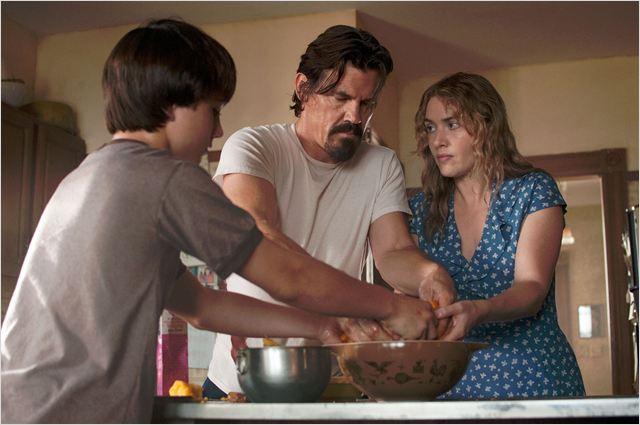 Last days of Summer : Photo Gattlin Griffith, Josh Brolin, Kate Winslet