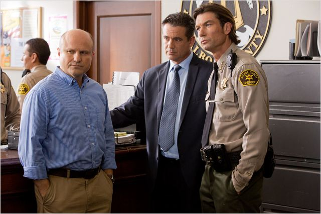 Veronica Mars : Photo Daran Norris, Enrico Colantoni, Jerry O'Connell